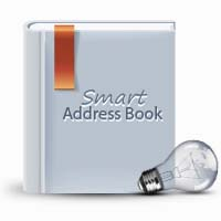 Intelligent address book